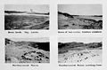 4 views of hut-circles at Valtos, Uig, Lewis, Broch Age. Wellcome M0015349.jpg