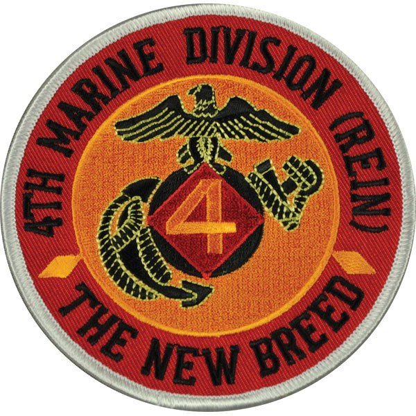 4th mardiv new breed