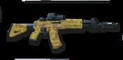 5,45mm AK-12 6P70 Sturmgewehr im militärtechnischen Forum ARMY-2016 03 noBG.png