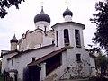 527. Псков. Церковь Василия на Горке.jpg
