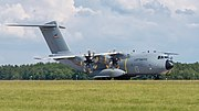 54+01 German Air Force Airbus A400M ILA Berlin 2016 13.jpg