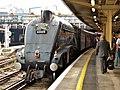 60009 London Victoria to Weymouth 1Z67 Dorset Coast Express (36708188996).jpg
