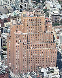 60 Hudson Street - Wikipedia