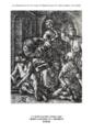 62 Mark's Gospel V. the Jewish trial image 2 of 3. Christ mocked as a prophet. Durer.png