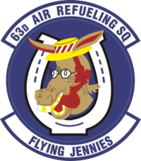 63d Air Refueling Squadron.png