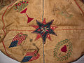 67-148-A Seabag, Ditty bag, View of Base Decoration (5537232034).jpg