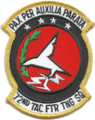 72d Tactical Fighter Training Squadron - Emblem.png