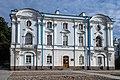78 Смольный монастырь жилой корпус 2.jpg