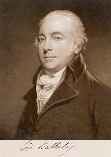 Thomas Bulkeley, 7th Viscount Bulkeley British politician and aristocrat