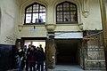 8069viki Dworzec Główny przed remontem. Miejsce po kioskach handlowych. Foto Barbara Maliszewska.jpg