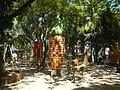 9833Bulacan Military Area Monument in Bustos, Bulacan 07.jpg