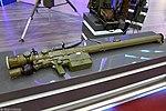 9K333 Verba MANPAD at Military-technical forum ARMY-2016 01.jpg
