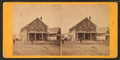 A. W. Tewksbury & Sons store and the Tewksbury home, from Robert N. Dennis collection of stereoscopic views.png