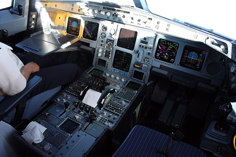 FlightSim Com - Airbus A340-500/600 By Just Flight