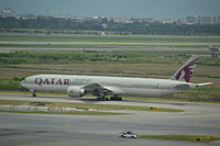 A7-BAW - B77W - Qatar Airways