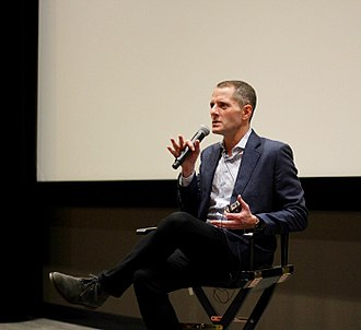 Allan Heinberg - Allan Heinberg at Belmont University in 2017