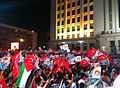 AK Party fans celebrating victory of Recep Tayyip Erdoğan.jpg