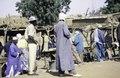 ASC Leiden - van Achterberg Collection - 1 - 134 - Un village pendant une pause de bus en route de Dori à Ouagadougou, Burkina Faso - Yako, Burkina Faso - 9-29 novembre 1996.tiff