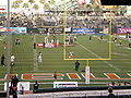 AT&T Park before start of 2008 Emerald Bowl.JPG