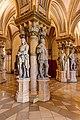 AT 7797 Heeresgeschichtliches Museum Feldherrenhalle - Statuen-0251 2 3 4 5.jpg