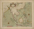 A chart of the eastermost part of the EAST INDIES and CHINA, from Cape Comarine to JAPAN, with all adjacent Islands NYPL1640644.tiff