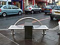 A cool sit at Market StreetOmagh - geograph.org.uk - 1069734.jpg
