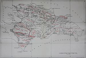 A geological reconnaissance of the Dominican republic (1921) (14576934860).jpg