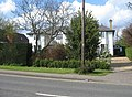 A large house on Queen Edith's Way - geograph.org.uk - 767087.jpg