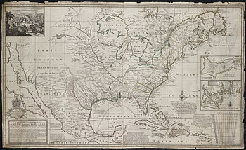 French colonization of the Americas  Wikipedia