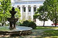 A relazing fountain and the NYS Court of Appeals (34646787360).jpg