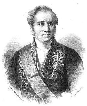 Jacques Pierre Abbatucci (minister) - Jacques Pierre Abbatucci