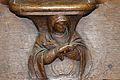 Abbaye Saint-Pierre-sur-Dives miséricorde 14.JPG