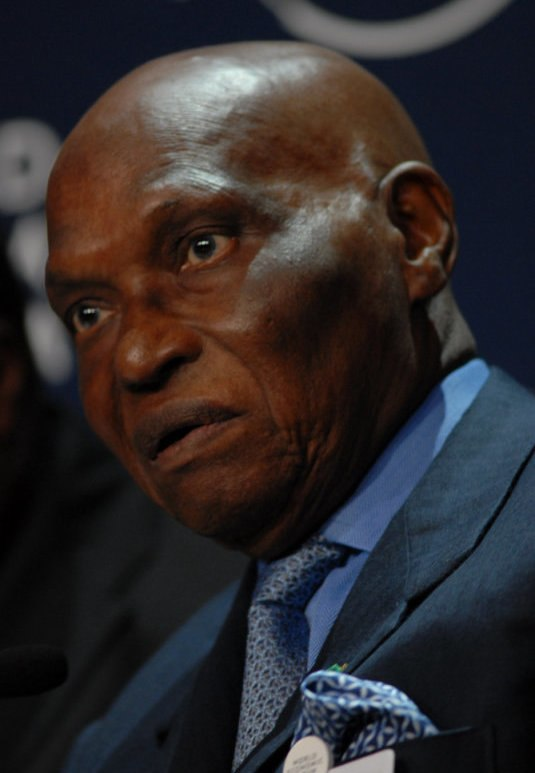 Abdoulaye Wade (1)