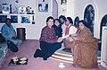 Abhijeet Das with Ravindra Jain, music director.jpg