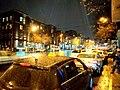 Abovyan street at night 02.jpg