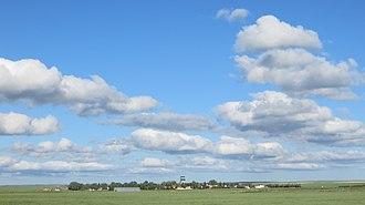 Acadia Valley - Image: Acadia Valley, Alberta (9544306976)
