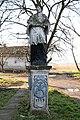 Adács, Nepomuki Szent János-szobor 2021 03.jpg