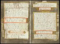 Adriaen Coenen's Visboeck - KB 78 E 54 - folios 091v (left) and 092r (right).jpg