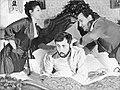 Adriana Giuffrè, Leopoldo Trieste e Alberto Sordi.JPG