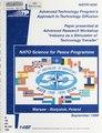Advanced technology program's approach to technology diffusion (IA advancedtechnolo6385rueg).pdf