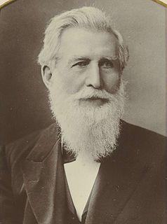 Adye Douglas Premier of Tasmania