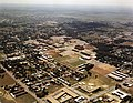 Aerial view of Arlington State College looking southeast across the campus (10008788).jpg