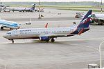 Aeroflot, VQ-BWB, Boeing 737-8LJ (25239732683) (2).jpg