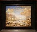 Aert van der neer, paesaggio invernale, 1645-1650 ca.jpg