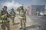 Afghan firefighters conduct first live burn at KAF DVIDS384069.jpg