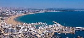 Agadir Wikipedia