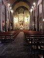 Agde (34) Cathédrale Saint-Étienne Intérieur 02.JPG