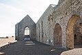 Aghaboe Priory of St. Canice Nave and Choir 2010 09 02.jpg