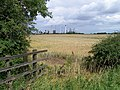 Agriculture and Industry near South Killingholme - geograph.org.uk - 1409511.jpg