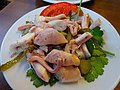 Ahtapot Salatası Octopus salad.JPG
